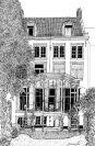 11-Herengracht achtertuin