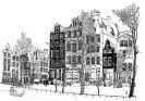 04-bomen op de Herengracht