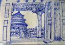 11-China de Hemelse Tempel 1994